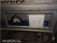 3000瓦汽油发电机一台