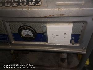 3000瓦汽油�l��C一�_