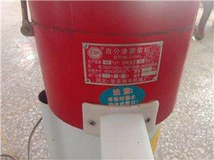 新买的自分渣磨浆机,准备打豆浆做豆腐脑生意,500元买了之后就试验打了两三次,之后就没有再用过,九成...