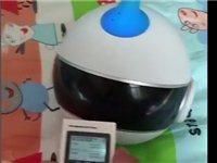 智能兒童機器人,抗摔無輻射。朋友送的全新寶貝,外盒完整,有二維碼沒有被掃過,原價798,一口價298...