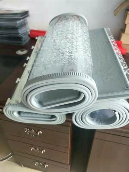 全新50×205cm磁性pvc門簾