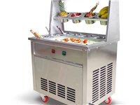 炒酸奶機器,使用時間不到四個月,因轉行現低價出售