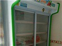雪亮牌保鲜柜和冰箱。保鲜柜用了三个月,冰柜没有用过,想要的联系15157950921