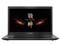 神舟K650D-I5 D2笔记本  出闲置吃鸡、LOL笔记本电脑神舟K650D-i5d2笔记本电 因...