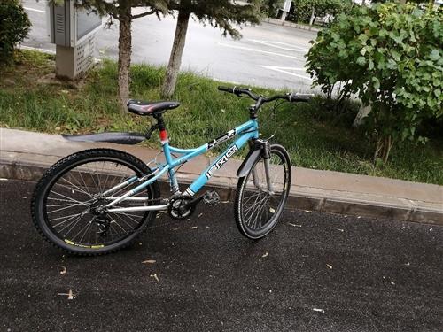 变速自行车,8成新,本人自己经常骑的,需要的打我电话