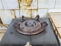 单炉煤�L气灶,使用只有�L半年,搬家没☆地方放,低价处理。