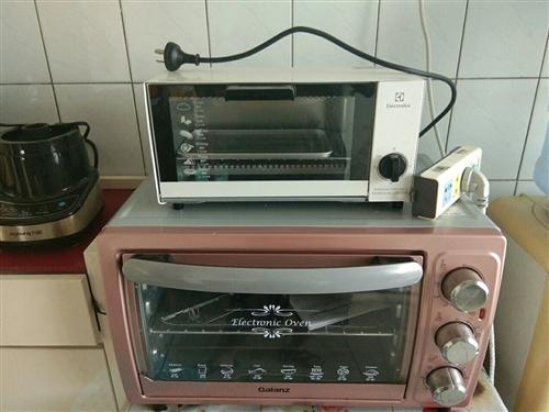 伊莱克斯小烤箱有要的么,便宜转让,买了两个月用了四五次,基本全新,买保险送了个大的,小的用不上了,小...