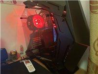 乔思伯MOD3异形游戏机箱 使用一周不到 个人原因出了
