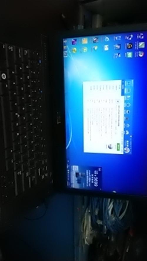 i5戴尔笔记本电脑1080高清屏