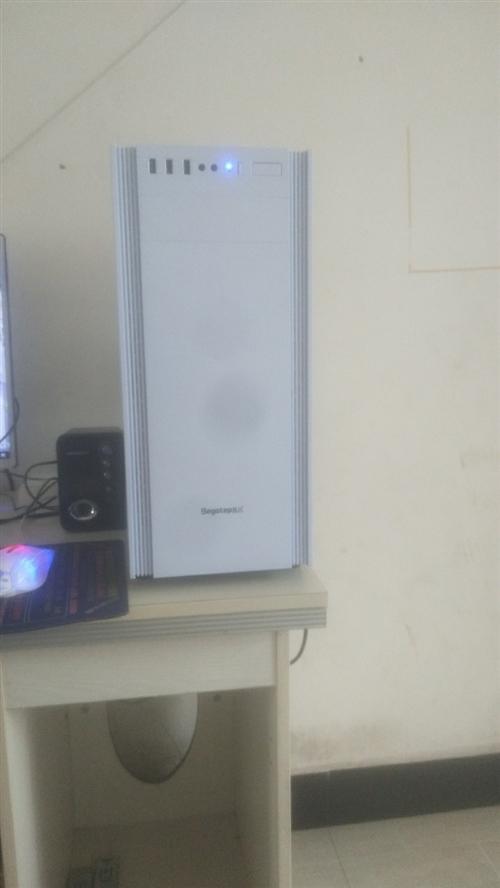 高配主機 i5主機,120g固態 ,cpu:i5 3470 , 120固態,8G大內存 650ti顯...