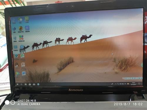 联想品牌笔记本电脑G480定制高配款,英特尔i5.2520处理器,120GssD(固态)十500G,...