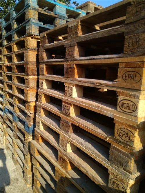 大福建省內長期大量回收出售二手塑料托盤,木托盤,鐵托盤量大價優聯系電話:15959561547郭先生