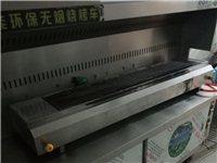 九成新的綠色環保燒烤機,1500有需要的請帶走
