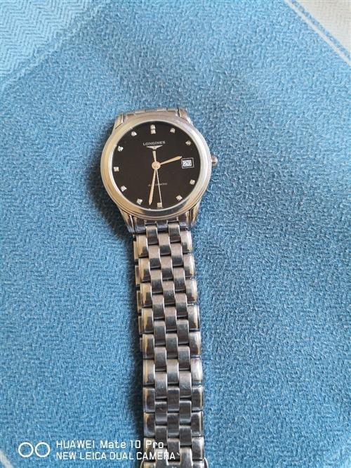 出售正品浪琴腕表。 出售移动号码15042108567 出售铁通号码5237700 联系电话1...