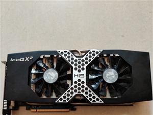 r9 280x 3g 显卡正常使用没问题低价出