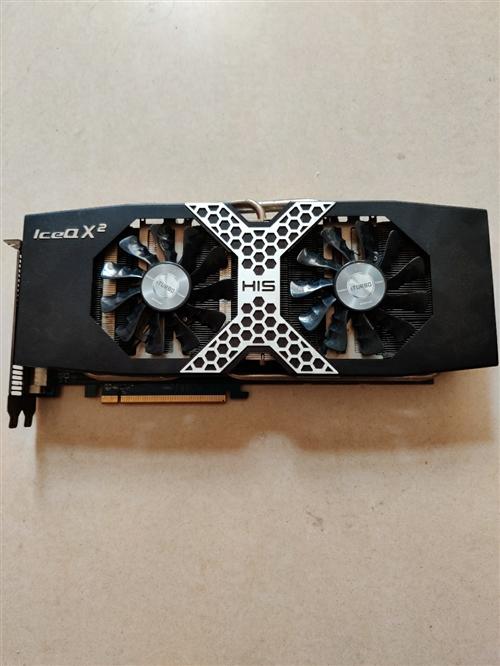 r9 280x 3g 顯卡正常使用沒問題低價出