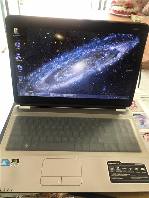 原装联想电脑  24寸大屏  买时5700 现在闲着转让  还有个高配笔记本i3独显  6g内存  ...