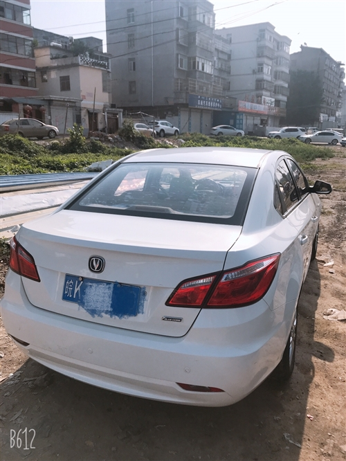 2012年,原车主,因换车,便宜卖
