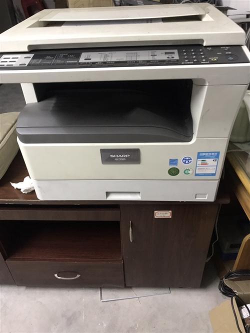 鶴山出臺夏普AR2308復印機 效果清晰