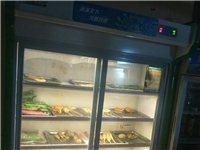 九成新点菜柜,卖水的展示柜,煮面桶便宜处理,半山国际
