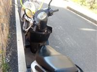 踏板車很少騎,想去外地發展,低價轉讓,有想要的朋友聯系我。