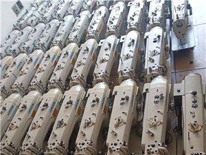 长期低价批发零售新旧缝纫设备,品牌多,质量好,18367254186