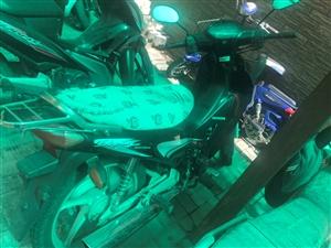 �V州本田125摩托�,跑了一�f公里,去年��更�Q�^��,喇叭,�S修保�B�^。�C油每年定期更�Q�纱�,�子��...