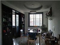 江山家和園小區,位于城南,3樓,110平方,3室2廳2衛,十車庫,廳帶陽臺,位置好,精裝修,滿5年,...