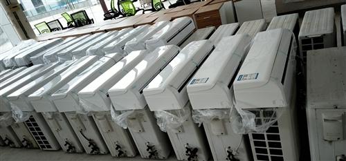 出售各种二手空调,格力,美的,挂机/柜机/吸顶机