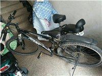 二手捷安特自行車出售。