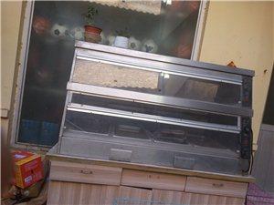 西餐保温箱,用于汉堡炸鸡店。