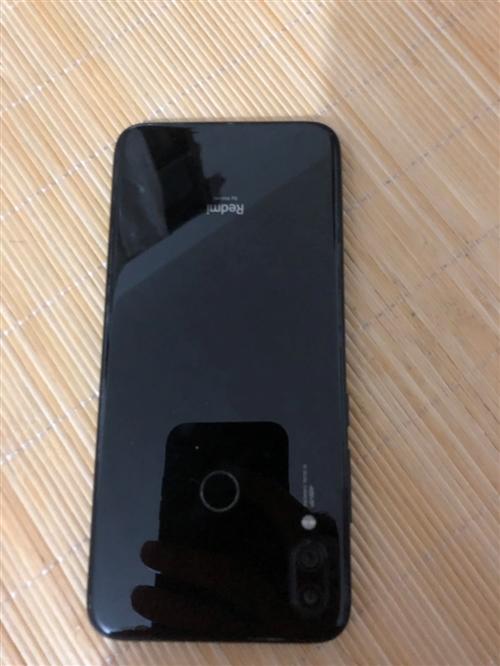 红米note7  6+64g  带全套原装配件,还有差不多一年的保修  很顺  欢迎骚扰