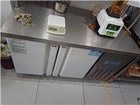 刚开的炸鸡店因有事不干了冷冻柜和单眼猛火灶准备低价出售有看中的电话联系18539967374