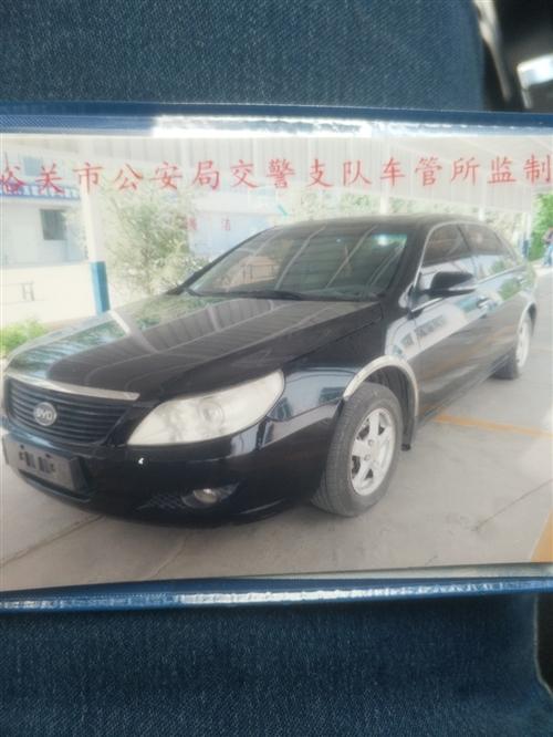 现出售2010年比亚迪F6,行驶6万公里,审验至2020年6月。有意者请联系。价格面议。133094...