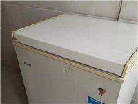 正常使用的冰柜,便宜處理用不著了。 價格500元。