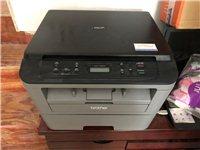 自用打印机一台,擦干净9.9成新,现在店铺转让闲置了,有需要的请联系,半价出。