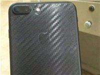 自用苹果7p一款,128g,九成新由于换手机了现低价出售,