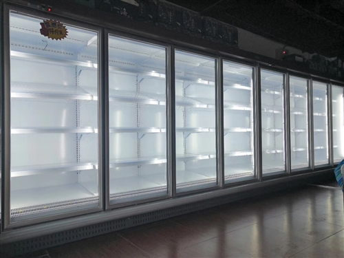 品牌冷柜出售 非诚勿扰  适用于商超、中高端餐饮。地址:怡和花园西门21号(苁蓉商业街)