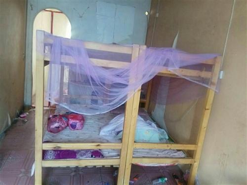 低價出售,學生用上下鋪實木床9成新。地址老縣醫院旁:19965701530