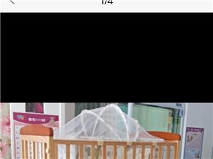 童床,全新,原�r900元�I的。�F在底�r出售。�F�r300元。