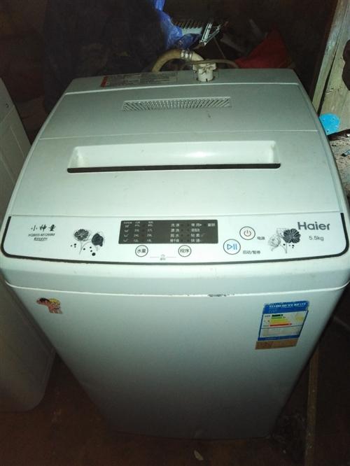 低價出售多臺精品洗衣機,價格面議