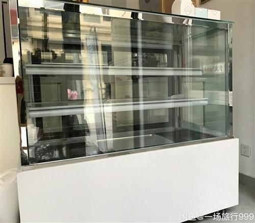转!冷藏 展示柜 甜品 定制升级蛋糕 慕斯 冷藏展示柜  温度范围:-2~5 ℃  白色1.2米 ...