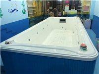 儿童婴儿游泳不干了,出售泳池,长5米,宽2米1,带各种功能,9层新,价格可议 本交易仅自提