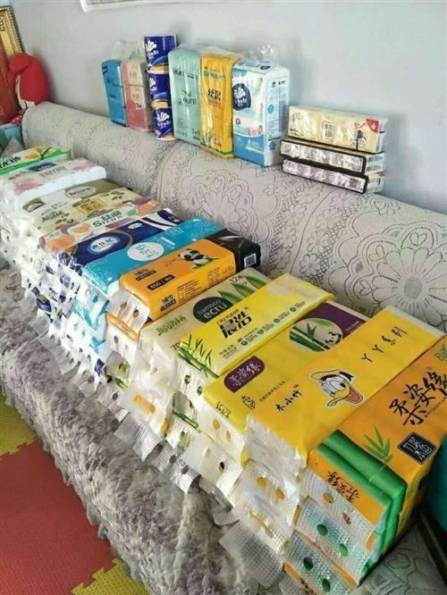 品牌紙,專賣,優惠,8元,快來快來,抽紙,卷紙都有的,適合學生黨,給孩子買吧