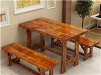 求购桌子和麻辣烫柜