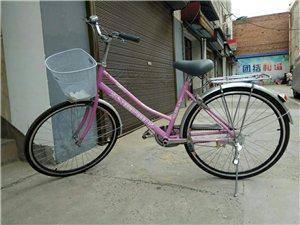 凤凰牌自行车,买回来半年,当时460买的