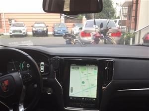 荣威ei6高配混合动力车型,官方油耗1.5升百公里,现在天热开空调在5.3升,我开的万公里综合油耗仅...