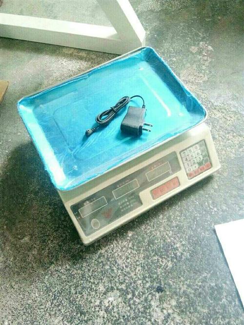 電子秤,賣水果用的,便宜出售