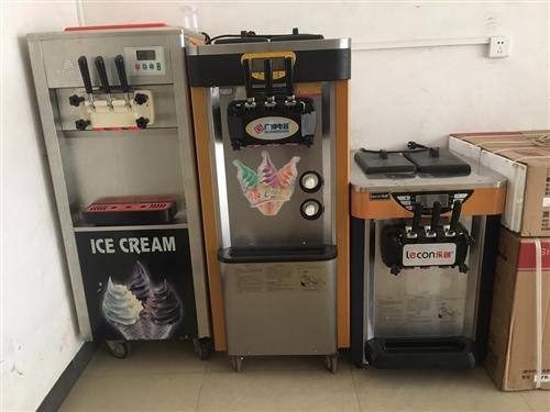 冰淇淋机机出租,可租可售,每月租金低至200元,使用期间机器有故障我们包修(人为损坏除外)。另有...