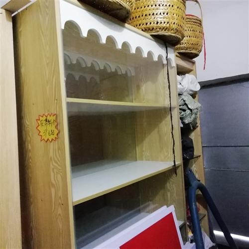 小飾品頭飾品貨架展架出售,高2.2米,寬1.2米及1米,總共10節貨架,貨架總長12米,中間有兩個島...